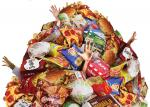 Junk food monster: It's time for a red alert