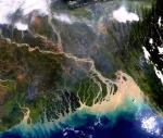 सदी के अंत तक गंगा डेल्टा क्षेत्र के जल स्तर में होगी 85 से 140 सेमी तक की वृद्धि