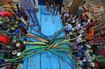 पानी की वजह से आपराधिक घटनाएं हुई दोगुनी, गुजरात में हुई सबसे अधिक हत्याएं