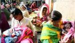 जीवन भक्षक अस्पताल-3: बीते साल 22 फीसदी भर्ती बच्चे नहीं लौट पाए घर