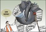 जग बीती: लोकतंत्र सूचकांक में भी गिरावट!
