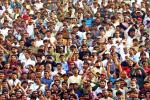 भारत में जनसंख्या की रफ्तार स्थिर, क्या फिर भी है कड़े कानून की जरूरत