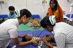 बजट 2020-21: आवंटन में बिना इजाफे के कैसे बढ़ेगा आयुष्मान भारत
