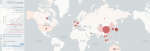Coronavirus outbreak: A new mapping tool that lets you scroll through timeline