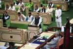 राजस्थान बजट : स्वास्थ्य पर दिया जोर, पर्यावरण को भूली सरकार