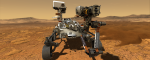 Meet Perseverance, NASA's new Mars rover