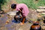 आजादी के 72 साल बाद भी पीने के पानी से वंचित है देश के 21 करोड़ ग्रामीण