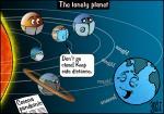Simply Put: Corona planet
