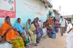 ग्रामीणों के लिए दोहरी मार साबित होगी कोरोना महामारी