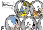 Simply Put: COVID-19 and India's poor