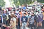 झारखंडः मजबूर मजदूर लौट रहे हैं गांव, निगरानी की नहीं है कोई व्यवस्था