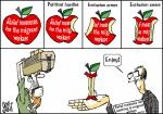 Simply Put: Fruit of our labour