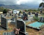 बैक्टीरिया का भंडार बनते कब्रिस्तान