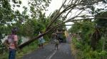 अंफान तूफान अपडेट: कहां पहुंचा चक्रवात, कोलकाता में 222 एमएम बारिश