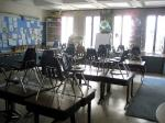 Disappearing classrooms: Teaching in a post-COVID world