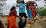 पर्यावरण की दशा-दिशा 2020: भारत में विस्थापन बढ़ाते चक्रवात