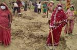 पलायन रोकने का दावा फेल, फिर बिहार छोड़कर बाहर जा रहे मजदूर
