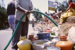 भारत में अब पानी की बर्बादी और बेजा इस्तेमाल एक दंडात्मक कसूर