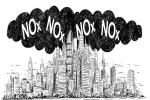 वातावरण में लगातार बढ़ रहा है नाइट्रोजन उत्सर्जन: अध्ययन