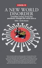 COVID-19 : A New World Disorder (eBook)