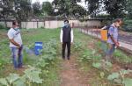 नया सोलर स्प्रेयर छोटे किसानों के लिए बड़ा फायदा