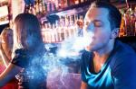 What a smoky bar can teach us about the '6-foot rule' during the COVID-19 pandemic