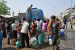 देश में गंभीर जल संकट का सामना कर रहे हैं 60 करोड़ लोग: रिपोर्ट