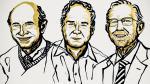 Three win Nobel Prize in medicine for discovery of Hepatitis C virus