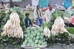 कृषि के आर्थिक मामलों के जानकार बोले : अब खेती को व्यापार की तरह देखने की जरूरत