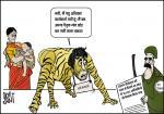 जग बीती: बाघ संरक्षण के बहाने!