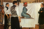 Slaves experimented on by 'father of gynaecology': A call to acknowledge their past