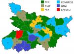 बिहार चुनाव : जानिए घोषणापत्रों में किस पार्टी ने की सबसे ज्यादा पर्यावरण प्रदूषण की चिंता