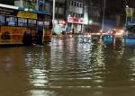 Hyderabad storm water management: Missed potential and way forward