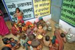 कोविड-19 ने भारत को कुपोषण की ओर धकेला