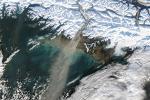 क्या आर्कटिक के गर्म होने के पीछे सहारा से उठने वाली धूल का तूफान है