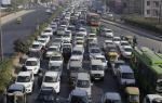 लॉकडाउन के बाद यातायात का दबाव सहने के लिए तैयार नहीं है दिल्ली : सीएसई
