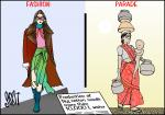 Simply Put: Fashion parade