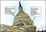 Simply put: American Democracy