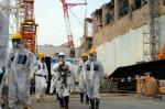 Robots to retrieve radioactive remnants from Fukushima, other retired nuclear plants