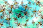 कहां लुप्त हो गई मधुमक्खियों की 25 फीसदी प्रजातियां, 1990 के बाद से नहीं आई सामने