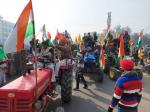 Farmers' republic: Tractor rallies in Capital through R-Day drive home demand to repeal 3 agri laws