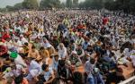 किसान आंदोलन को लंबा चलाने की रणनीति पर विचार, हरियाणा संभालेगा मोर्चा