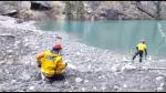 चमोली आपदा: ऋषिगंगा नदी पर बनी झील से खतरा नहीं, केंद्र को दी जानकारी