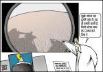जग बीती: मंगल ग्रह या धरती
