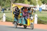 Why e-rickshaws have emerged a winner in transition to electric mobility race
