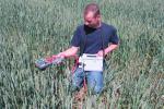 बढ़ते तापमान के चलते फसलों की उपज में 3 से 7 फीसदी नुकसान के आसार