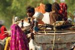 जलवायु से जुड़ी आपदाओं के चलते छह माह में 1.03 करोड़ लोग हुए विस्थापित