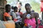 Acute hunger set to rise in over 20 countries, warns UN