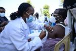 Kenya's COVID-19 vaccine rollout has got off to a slow start: The gaps, and how to fix them