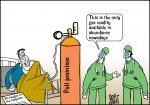 Simply put: Polltime pandemic